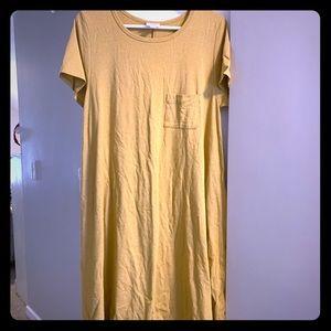 LulaRoe Cassie Dress